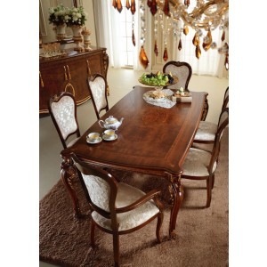 Donatello Classic Dinning Room Set by ESF Furniture