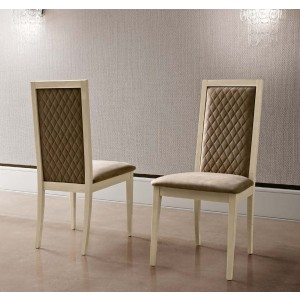 Ambra Rombi Dining Chair by Camelgroup, Italy