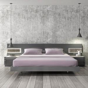 Braga Premium Bedroom Set by J&M Furniture