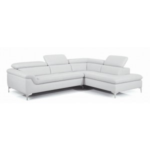 Danco Sectional, Right Arm Chaise Facing by New Spec Furniture