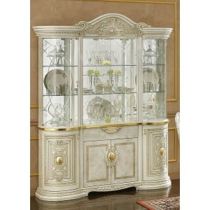 Leonardo China Cabinet by Camelgroup, Italy
