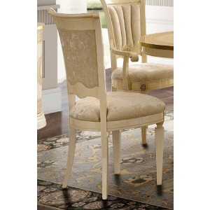 Aida Dining Side Chair by Camelgroup, Italy