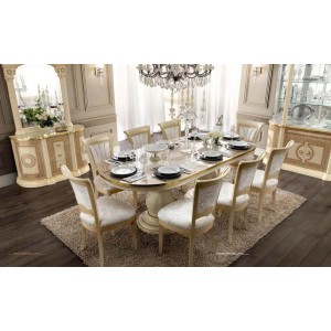 Aida Dining Room Set by Camelgroup, Italy