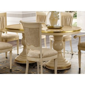 Aida Dining Table by Camelgroup, Italy