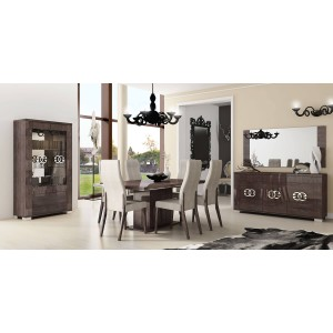Prestige Dining Room Set by Status, Italy