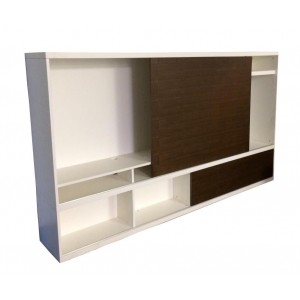 Edmondo Entertainment Center by New Spec Furniture
