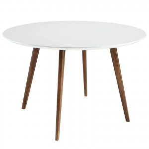 Canvas Dining Table by Modway Furniture