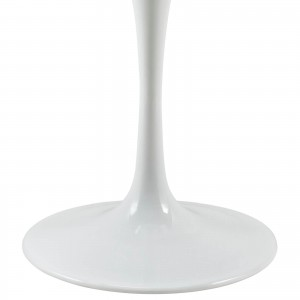 """Lippa 36"""" Artificial Marble Dining Table by Modway Furniture"""