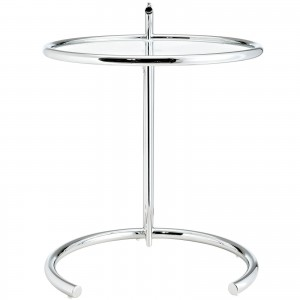 Eileen Gray Side Table by Modway Furniture