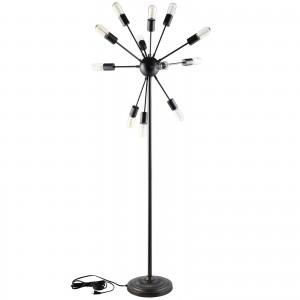 Spectrum Floor Lamp by Modway Furniture