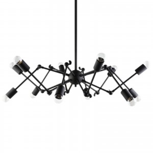 Tagmata Ceiling Fixture by Modway Furniture