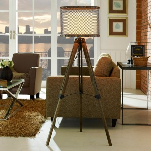 Fortune Floor Lamp by Modway Furniture