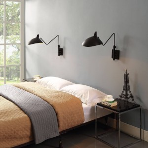 View Wall Lamp by Modway Furniture