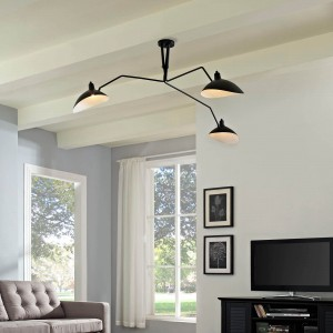 View Ceiling Fixture by Modway Furniture