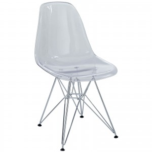 Paris Dining Side Chair by Modway Furniture