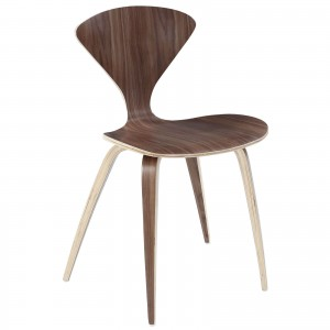 Vortex Plywood Dining Side Chair by Modway Furniture