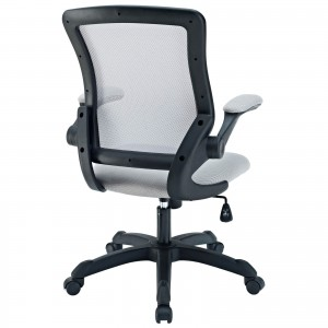 Veer Office Chair, Gray by Modway Furniture