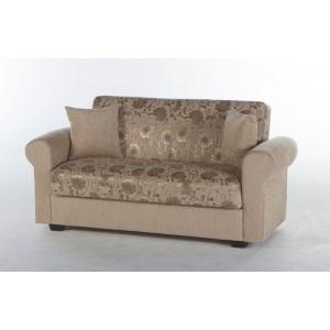 Elita S Loveseat Yasemin Beige by Sunset (Istikbal) Furniture