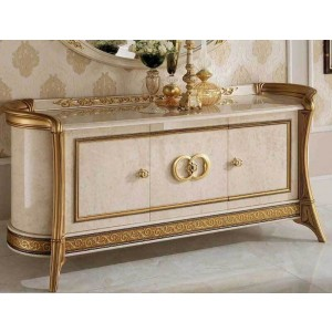 Melodia Classic 3-Door Buffet by ESF Furniture