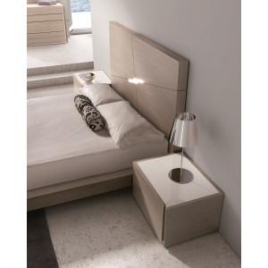 Evora Premium Bedroom Set by J&M Furniture