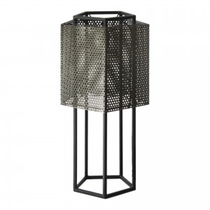 Sabato Iron Table Lamp by MOE'S