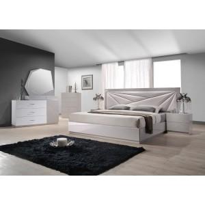 Florence Bedroom Set by J&M Furniture