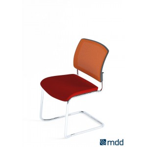 Gaya Conference Chair w/Cantilever Frame by MDD Office Furniture