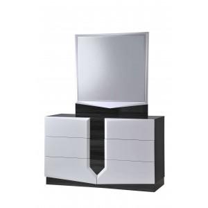Hudson Mirror by Global Furniture USA