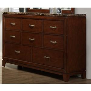 Ottowa Dresser by Homelegance