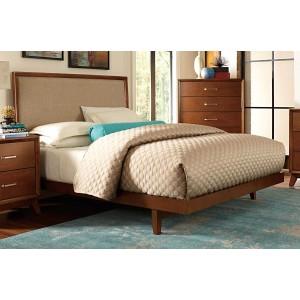 Soren Full Size Bed by Homelegance