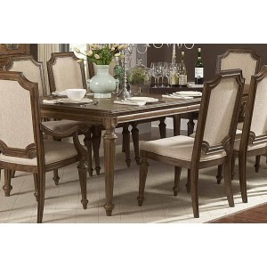 Eastover Classic Dining Room Set by Homelegance