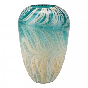 Array Glass Vase by MOE'S