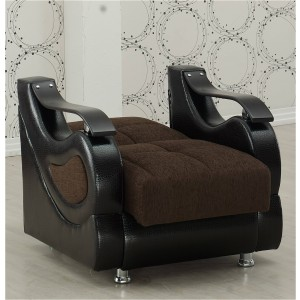 Illinois Chair by Empire Furniture, USA