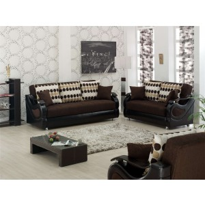 Illinois Living Room Set by Empire Furniture, USA