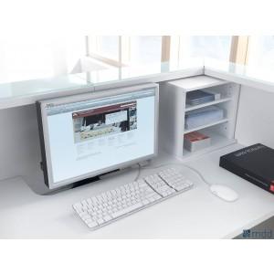 VALDE Reception Desk by MDD Office Furniture