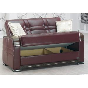 Manhattan Loveseat by Empire Furniture
