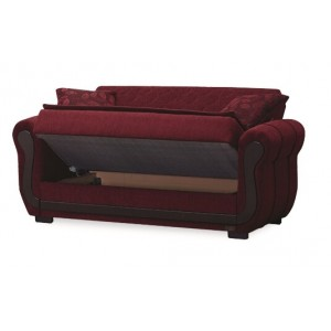 Ohio Loveseat by Empire Furniture, USA