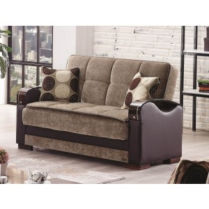 Rochester Loveseat by Empire Furniture, USA