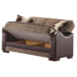 Rochester Loveseat by Empire Furniture