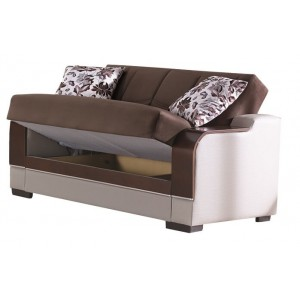 Texas 2015 Loveseat by Empire Furniture