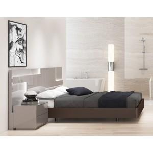 Maratea Modern Bed