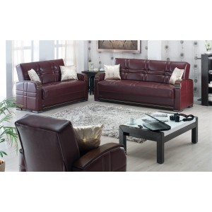 Manhattan Living Room Set by Empire Furniture, USA