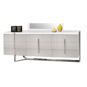 Martelli Lacquer Dresser by Sharelle Furnishings