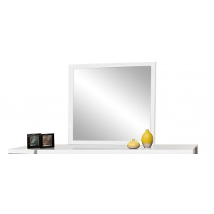 Martelli Lacquer Mirror by Sharelle Furnishings