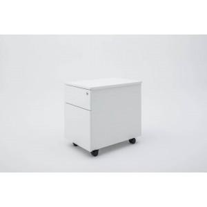 Standard Mobile Pedestal w/File Drawer by MDD Office Furniture