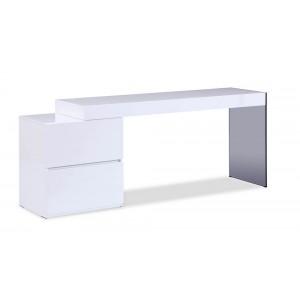 Mia Office Desk by J&M Furniture