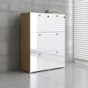 Mito 6 File Drawers Storage MIT22 by MDD Office Furniture