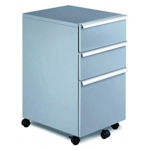 MP-03 Mobile File Cabinet by New Spec Furniture