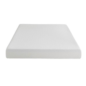 "Bedding 8"" Gel Mattress by Homelegance"