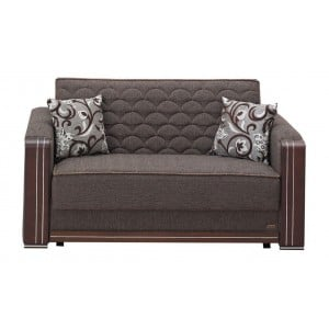 Oregon Loveseat by Empire Furniture, USA